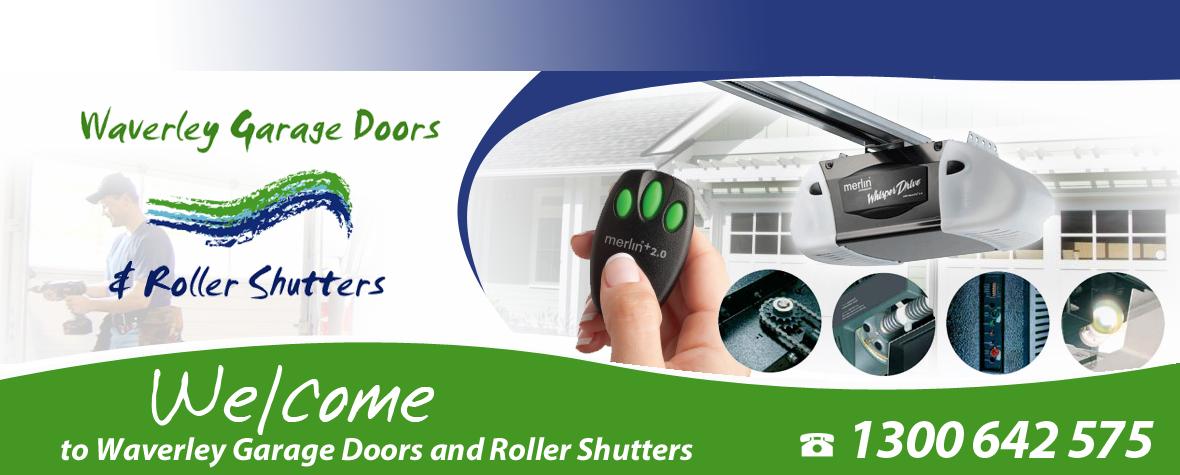 sc 1 st  Waverley Garage Doors & Garage Door Repairs Dandenong   Dandenong Garage Door Repairs
